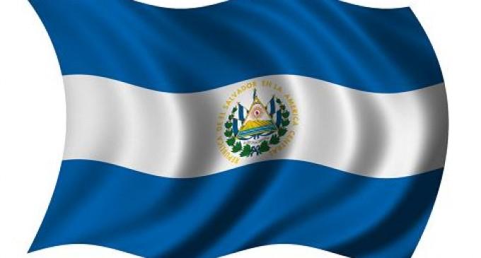 El Salvador elects new president