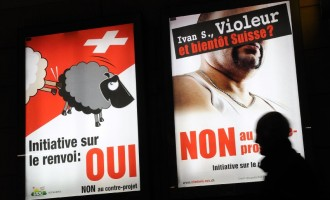 Swiss to vote on three issues in the 9 February 2014 referendum