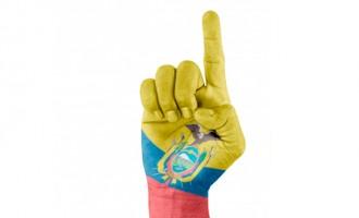 Ecuador ready for sectional elections