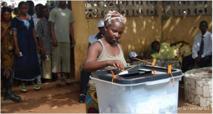 Malawi gears up for historic Tripartite Elections in May