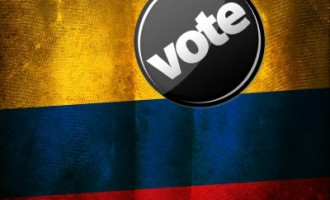 10 facts about the 2014 Colombian presidential elections