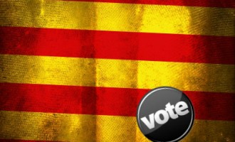 Catalonia to hold referendum on independence