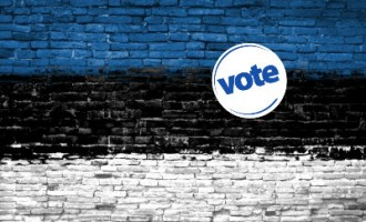 The growing popularity of i-voting in Estonia