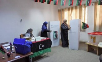 Libya's elections, in numbers