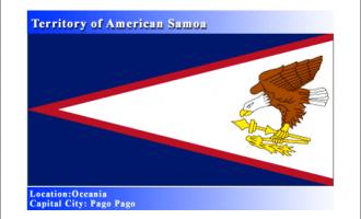 American Samoans vote for lawmakers in November