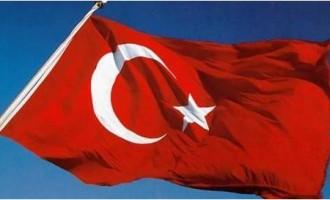 Three-cornered Turkish presidential race on