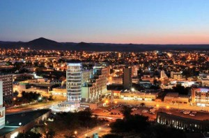 Namibia to adopt electronic voting