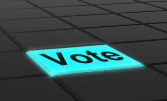 Biometrics, a part of the future of electronic voting