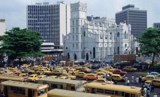 EU deploys Election Observation Mission in Nigeria