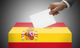 Spain tests election technology