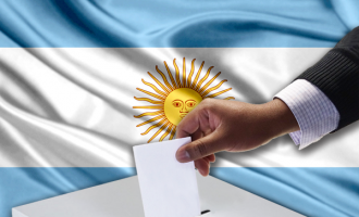 Verifiable electronic voting makes grand debut in Argentina