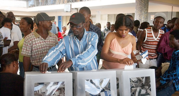 Elections 2015 in Haiti: Top 3 challenges