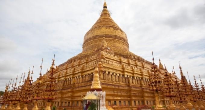 Historic vote in Burma