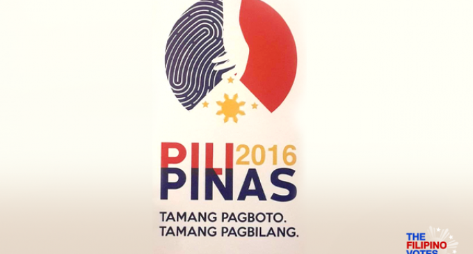 Philippine poll body launches voter education campaign