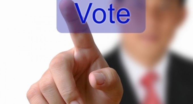US voting technology – A market research