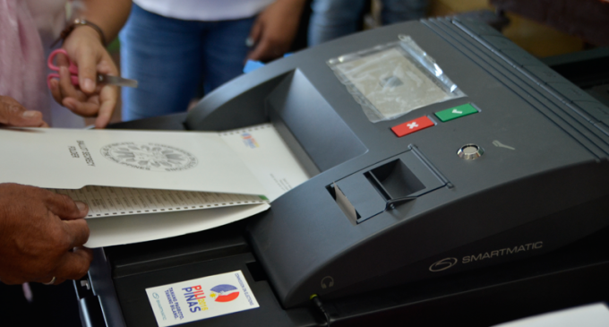 The Philippines improves speed of election proclamations
