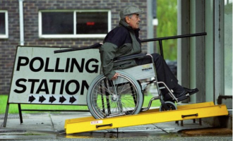 The inclusion imperative: why elections need to be more accessible to disabled voters