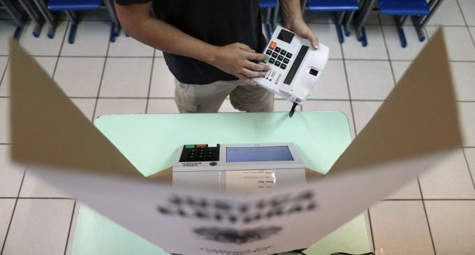 Philippines, Estonia, Brazil, India: Digital Democracy trailblazers