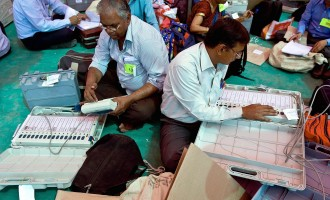 Technology a boon to voters in India