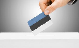 Entrepeneur lauds online voting in Estonia as the future