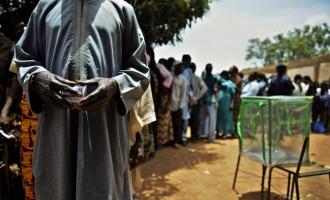 Africa's Election Season 2017