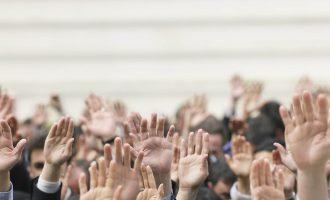 Despite challenges and setbacks, democracy remains resilient –  IDEA international publication