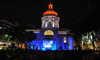 5 surprising points about Paraguay General Elections
