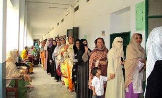Pakistan heads to the polls to combat gender inequality at the ballot box