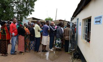 Is Biometric voting registration a promising trend in Africa?