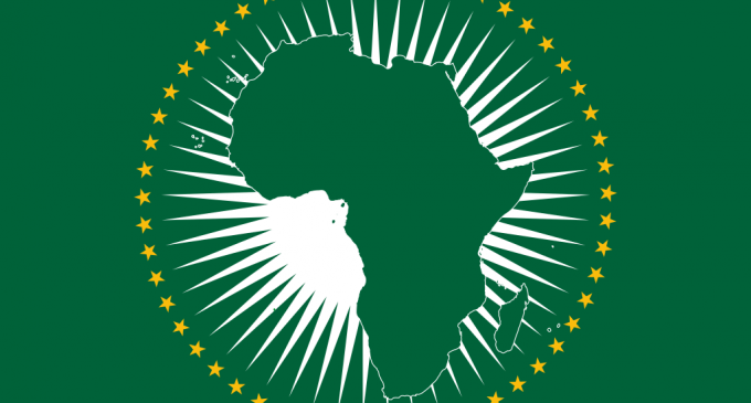 How does the African Union propose to strengthen elections in 2019?